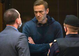 Aleksei Navalnîi relatează o zi de viaţă în închisoare