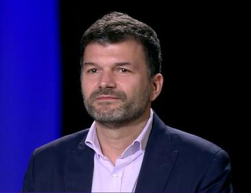 Octavian Berceanu, șeful Gărzii de Mediu, povestește cum a fost luat la bătaie chiar de cei pe care i-a prins că aruncau ilegal deșeuri