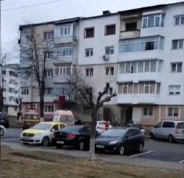 """Un bărbat din Onești a sechestrat și a ucis doi muncitori. <span style=""""color:#ff0000;font-size:100%;"""">UPDATE</span>  Polițiștii l-au împușcat și acum sunt anchetați, soția sa e reținută"""