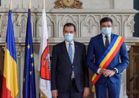Liberalii ieşeni îl susţin pe Ludovic Orban la preşedinţia PNL