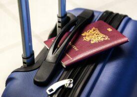 """China lansează un """"paşaport de sănătate"""" pentru călătoriile internaţionale"""