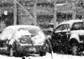 Meteo: Ne așteaptă o săptămână grea, cu ninsori și furtuni