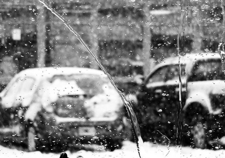 Meteo: Ploi, lapoviță și ninsoare