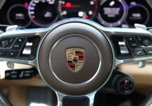 Porsche vrea