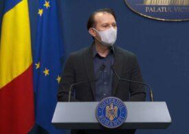Cîțu: În România există o campanie împotriva vaccinării. Sunt acțiuni similare cu cele ale unor teroriști