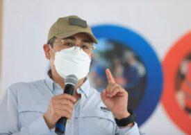 Președintele din Honduras e acuzat că a ajutat la traficarea a tone de cocaină în Statele Unite