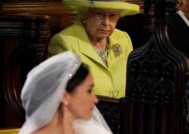 Prima reacție a reginei Elisabeta după interviul lui Harry și Meghan lasă loc de speculații