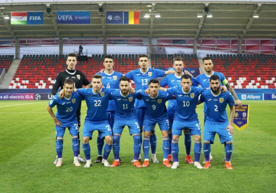 EURO U21: România învinge Ungaria la Budapesta