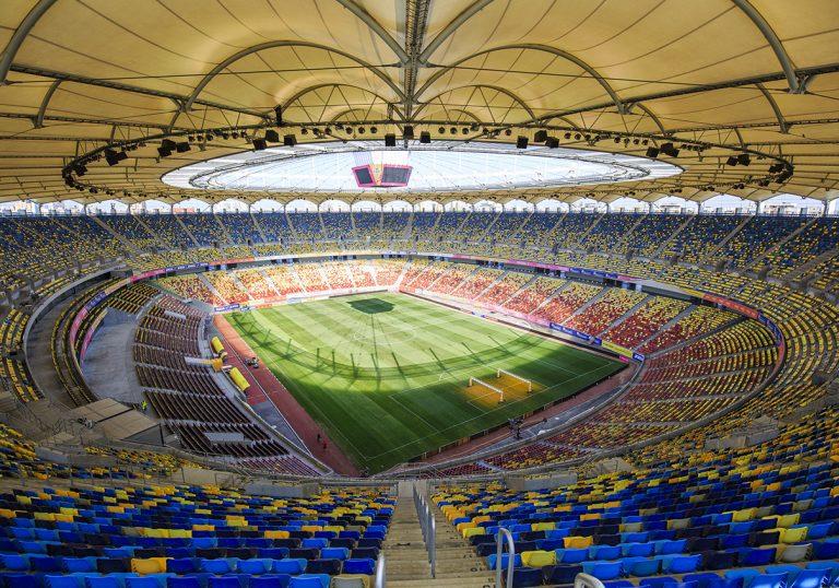 Presa din Belgia, despre Arena Națională: A costat o sumă colosală