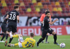 Bild, după meciul România-Germania: Lewandowski ar fi marcat de trei ori!