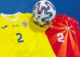 FRF prezintă ultimele detalii puse la punct înaintea meciului România - Macedonia de Nord
