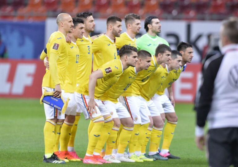 Notele primite de jucătorii României după înfrângerea cu Germania: Niță, aproape de perfecțiune