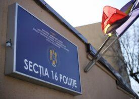 Polițiștii nu vor mai putea ține o persoană în secție mai mult de 12 ore - proiectul a trecut de Senat