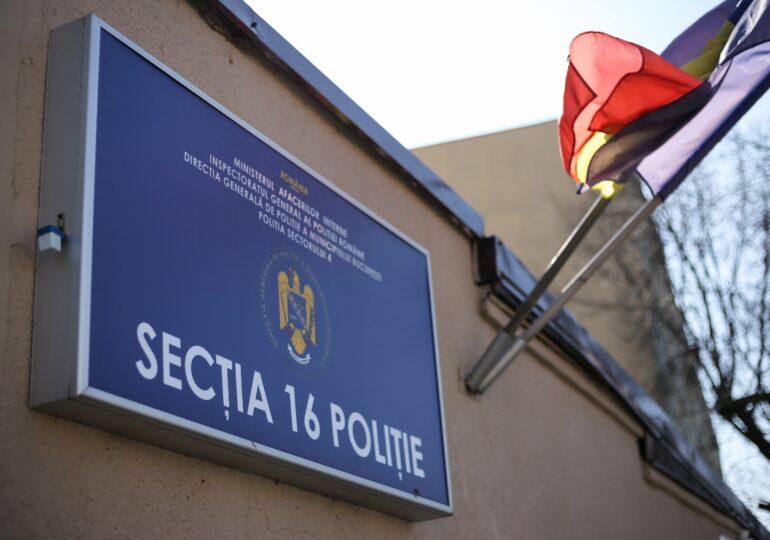 Bărbații bătuți și torturați de polițiștii de la Secția 16 au fost găsiți morți