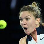 WTA a anunțat clasamentul din această săptămână