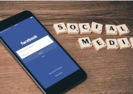 Facebook schimbă iar newsfeed-ul clasic