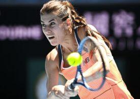 Victorii pentru Sorana Cîrstea și Ana Bogdan la turneul de la Istanbul
