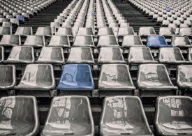 Britanicii s-ar putea întoarce pe stadioane și în teatre, pe baza certificatului de vaccinare
