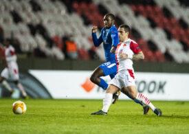 Stanciu și Ianis Hagi, decisivi în meciul Slavia Praga - Rangers