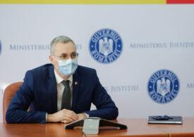 Stelian Ion: România contribuie activ la elaborarea celui de-al doilea Raport privind Statul de Drept în UE