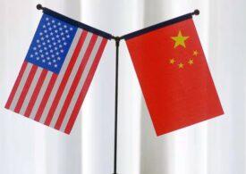 Discuţiile cu China au fost ''dure şi directe'', afirmă un înalt responsabil american