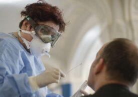 Un test care depistează coronavirusul în 20 de secunde a fost aprobat în Marea Britanie