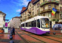 Timișoara iese