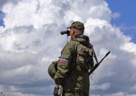 Ucraina cere ajutorul aliaților occidentali pentru a aplana o escaladare a situaţiei pe linia frontului: Rusia confirmă tensiunile
