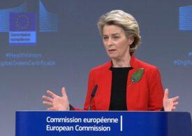 Comisia Europeană a prezentat certificatul verde COVID. Ce este și cu ce ne va ajuta. Țările vor putea impune în continuare restricții (Foto)