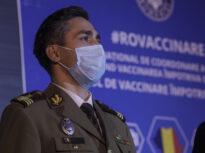 Peste 50% din populația eligibilă din București este vaccinată