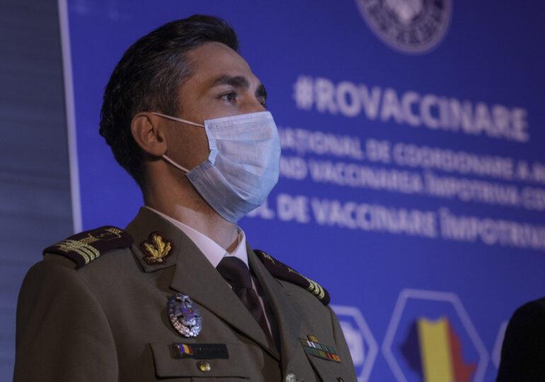 După maratonul vaccinării de la Bucureşti din 7-9 mai, Valeriu Gheorghiţă anunţă evenimente similare în marile centre universitare