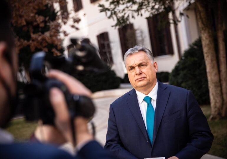 Devansat în sondaje de Opoziţie, Viktor Orban promite salarii mai mari şi ajutoare fiscale