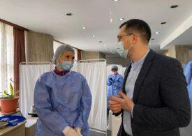 Voiculescu, despre raportarea morților din spitalele Covid: Fie indicatorii au fost mermeliţi, fie numărul nu pare să fie raportat corect