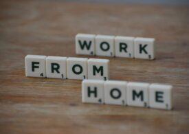 Doar un angajat din 10 care lucrează de la distanță vrea să revină la birou (sondaj PwC)