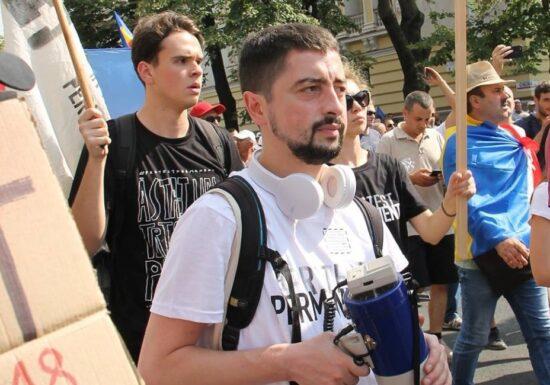 Cum vor cleptocrații de la Chișinău să rămână cu bani în buzunar, cine ține în viață contrabanda și de ce Rusia nu are vaccin decât pentru propagandă Interviu video