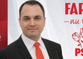 """Primarul PSD din Focșani, către viceprimarul PNL care îl acuza de achiziții la suprapreț: """"Poate vă loveşte vreun tractor pe stradă"""""""