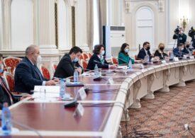 Au început dezbaterile în Senat pe desființarea Secţiei Speciale. Scântei (PNL) spune că proiectul respectă recomandările Comisiei de la Veneţia