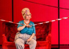 Chiritza în carantină, după Matei Millo, spectacol-concert de Ada Milea, în premieră online la Teatrul Național din Cluj-Napoca
