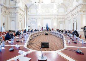 Cum s-au desfășurat dezbaterile din Senat privind desființarea SS, la care au participat și instituțiile din sistemul judiciar