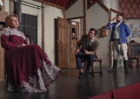 Teatrul Elisabeta continuă stagiunea online cu un spectacol LIVE