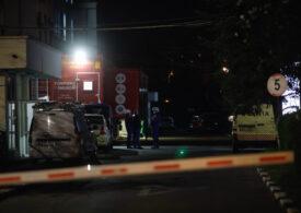 Tragedia de la Victor Babeș: Reprezentantul distribuitorului de ventilatoare a refuzat să intre în TIR-ul ATI