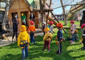 Campanie de Paști cu 50% reducere la Aplicația Opera Copiilor și în Magazinul OCC