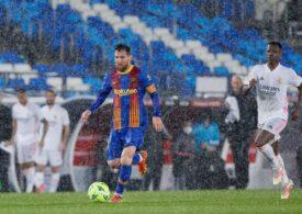 Cum explică Ronald Koeman un nou eșec în El Clasico pentru Barcelona în fața rivalilor de la Real Madrid