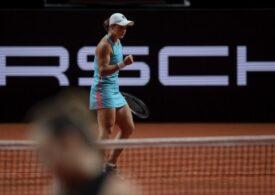 Ash Barty triumfă la turneul WTA de la Stuttgart după un meci de poveste cu Aryna Sabalenka