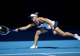 Discurs în lacrimi al Biancăi Andreescu după abandonul din finala WTA de la Miami