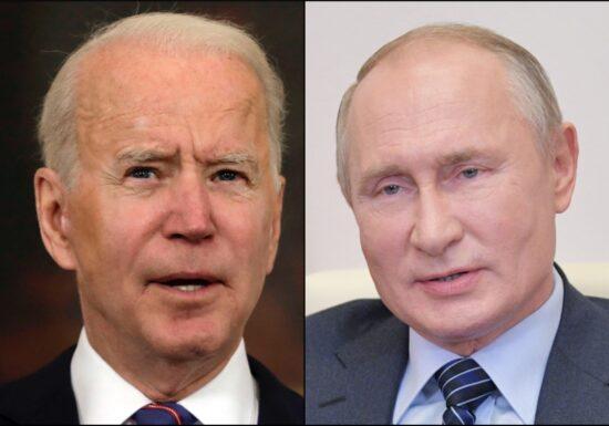 Biden îl sancționează pe Putin pentru spionaj cibernetic și intervenție în alegeri. Ce înseamnă pentru Rusia și ce se schimbă în relația cu SUA