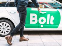 Bolt se lansează și în Arad, fiind activ în toate marile orașe din vestul României