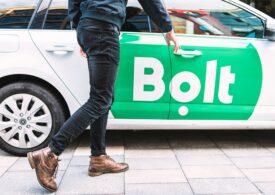 Bolt se lansează și în Oradea