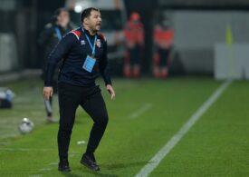 Liga 1: FC Botoșani bifează prima victorie în play-off, cu Academica Clinceni