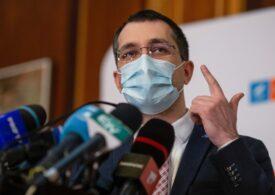Vlad Voiculescu lansează grave acuzaţii despre raportarea morţilor din spitalele Covid, deşi recunoaşte că nu a reușit să documenteze acest lucru